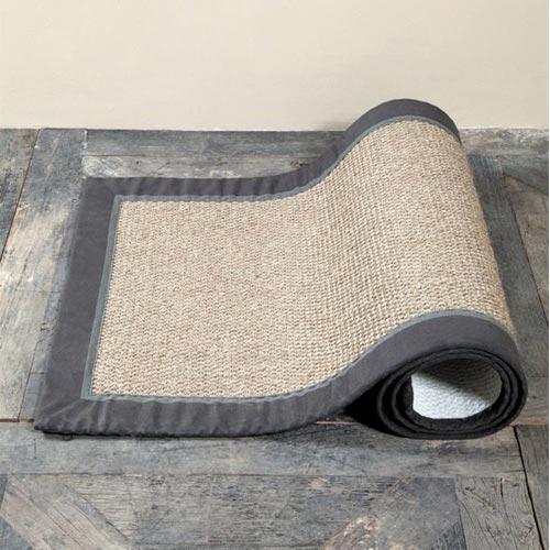 Teppiche, Fußmatten & Gardinen