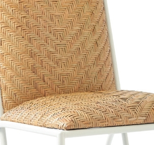 Barbados Dining Chair / Rivièra Maison