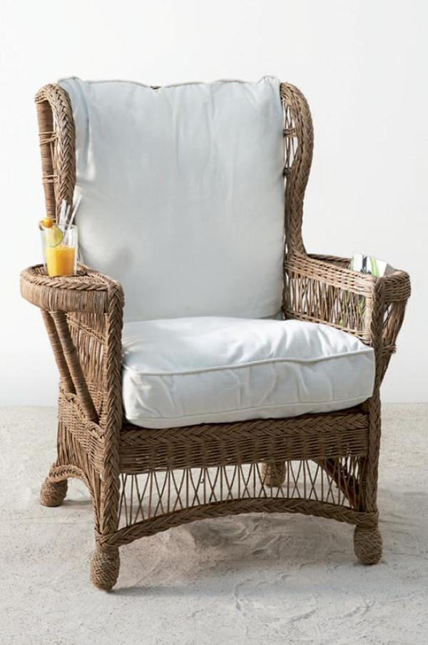Carolina Wing Chair / Rivièra Maison