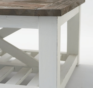 Chateau Chassigny Coffee Table 150x70 / Rivièra Maison-1