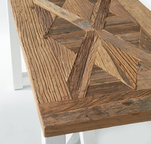 Chateau Chassigny Side Table 160x46 / Rivièra Maison