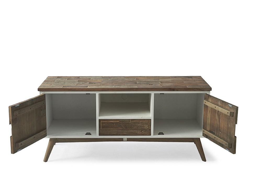 chelsea 1963 flatscreen dresser rivi ra maison. Black Bedroom Furniture Sets. Home Design Ideas