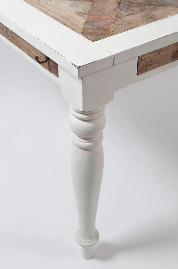 Corey Hill Dining Table 180x90 / Rivièra Maison-1