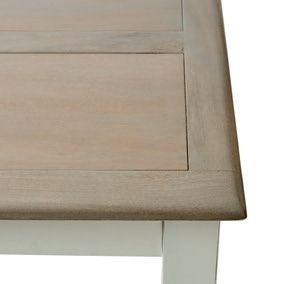 James Port Dining Table extendable 180/280 x 90 / Rivièra Maison