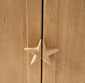 Little star wardrobe rivi ra maison for A star is born riviera maison