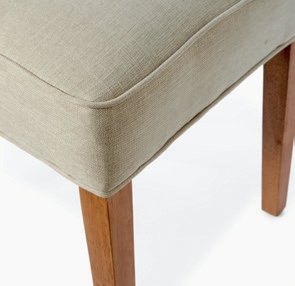 Madison Dining Chair Linen Flax / Rivièra Maison