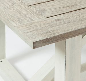Outdoor Chassigny Dining Table 220x100 / Rivièra Maison-1
