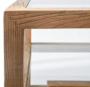 Wainscott End Table / Rivièra Maison