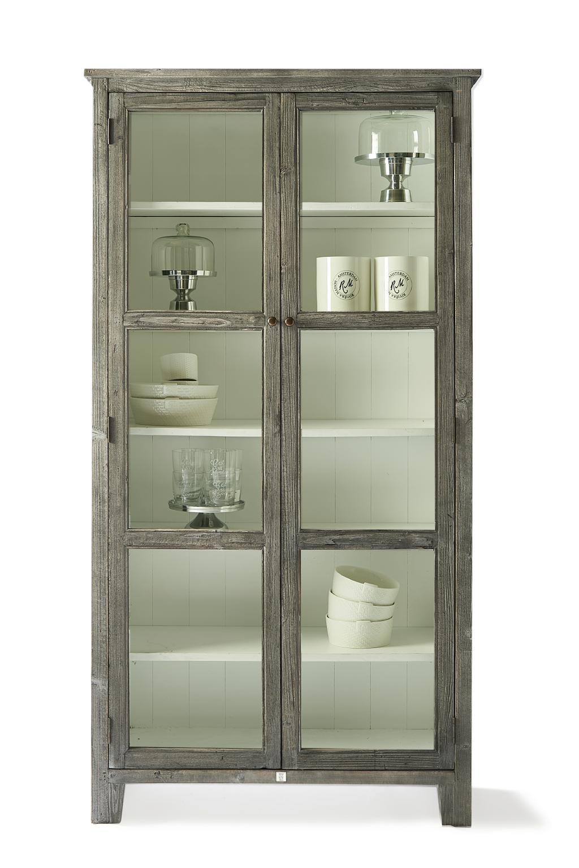 Aix en Provence Glass Cabinet / Rivièra Maison