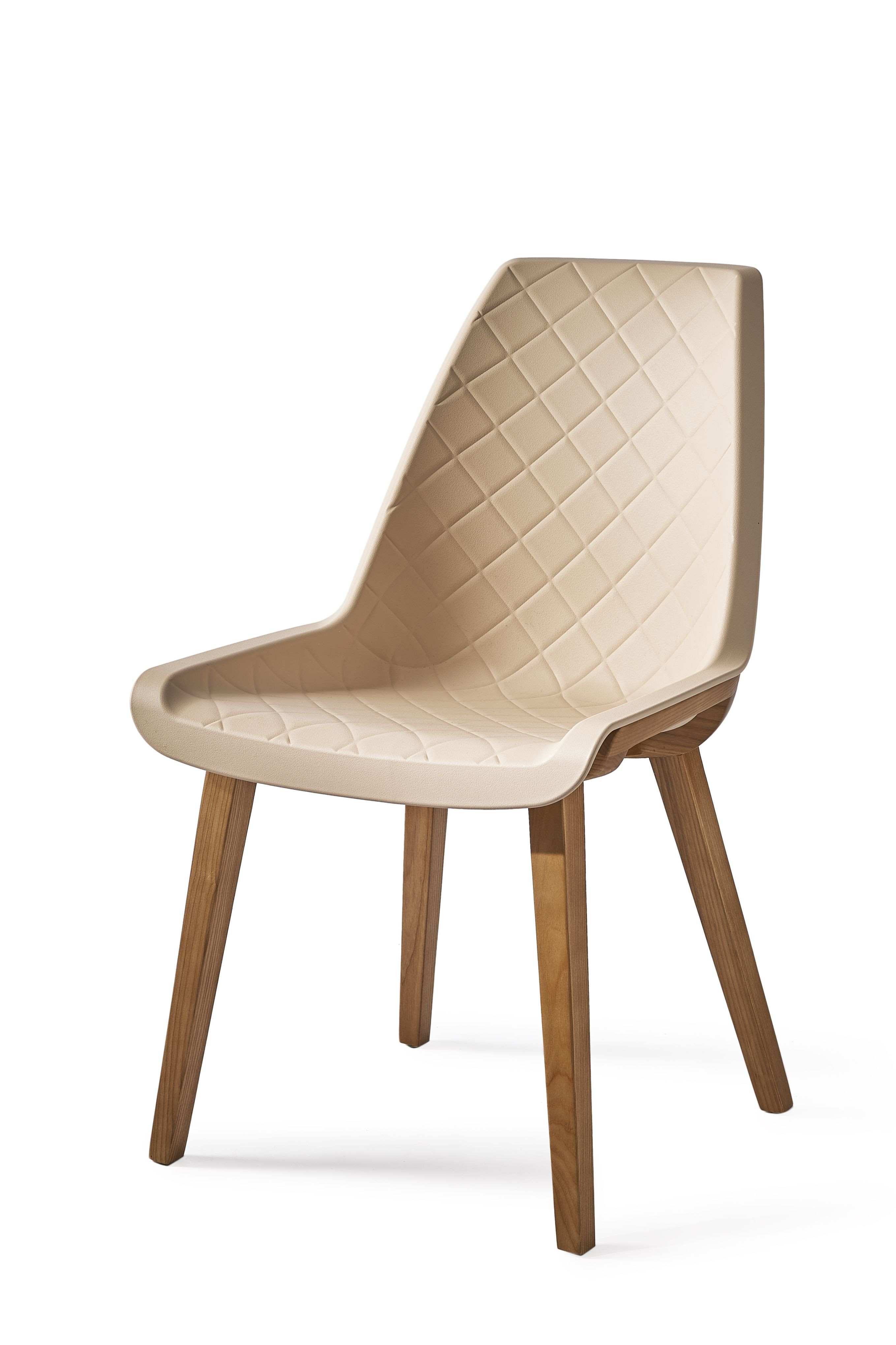 Amsterdam City Dining Chair silky blush / Rivièra Maison
