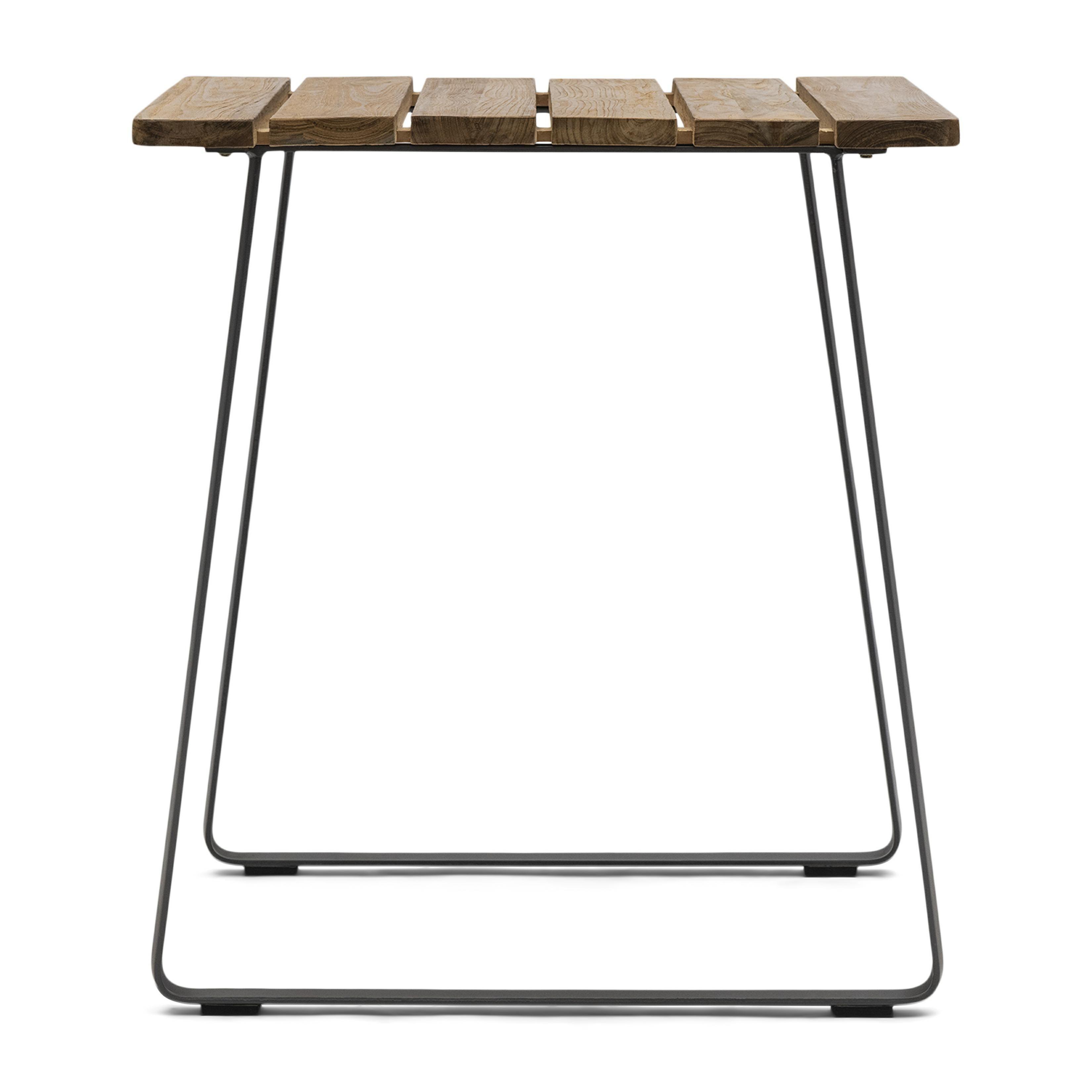 Antigua Bistro Table 70X70 / Rivièra Maison