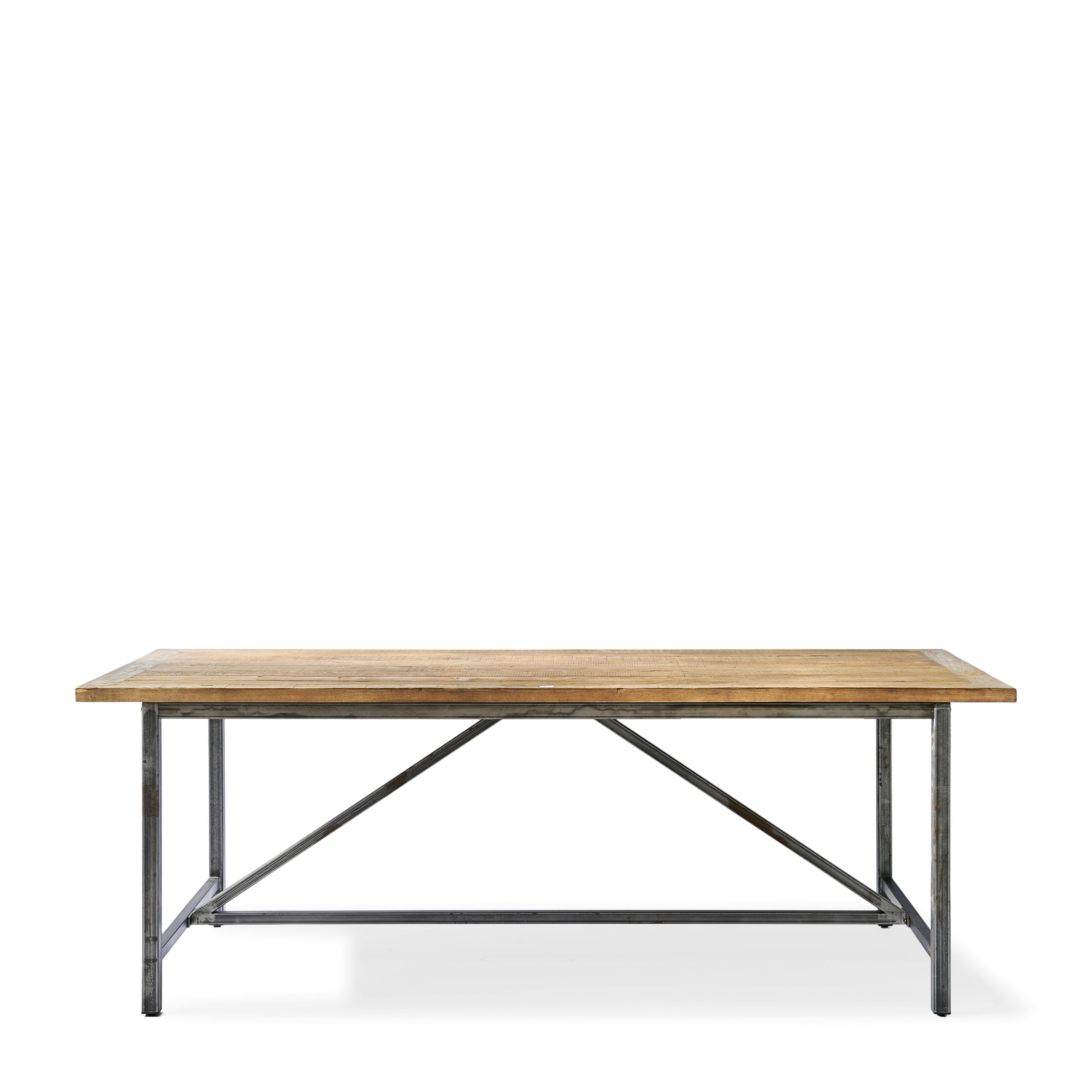 Arlington Dining Table 220x90 cm / Rivièra Maison