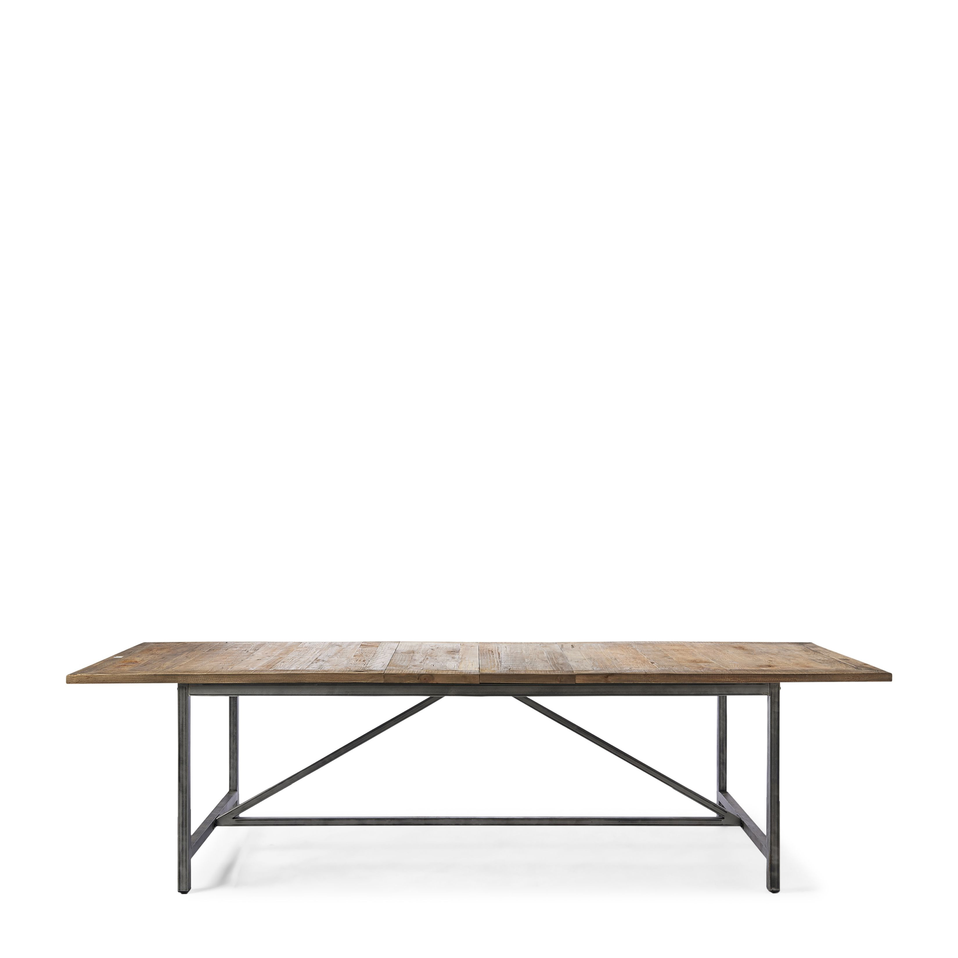 Arlington Dining Table Extendable 300x90 cm / Rivièra Maison