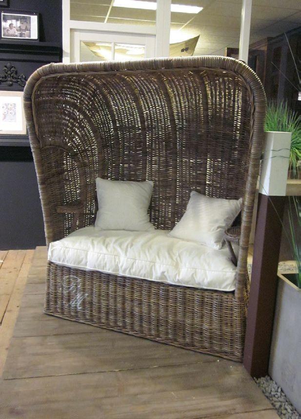 Biarritz Beach Chair / Rivièra Maison-1
