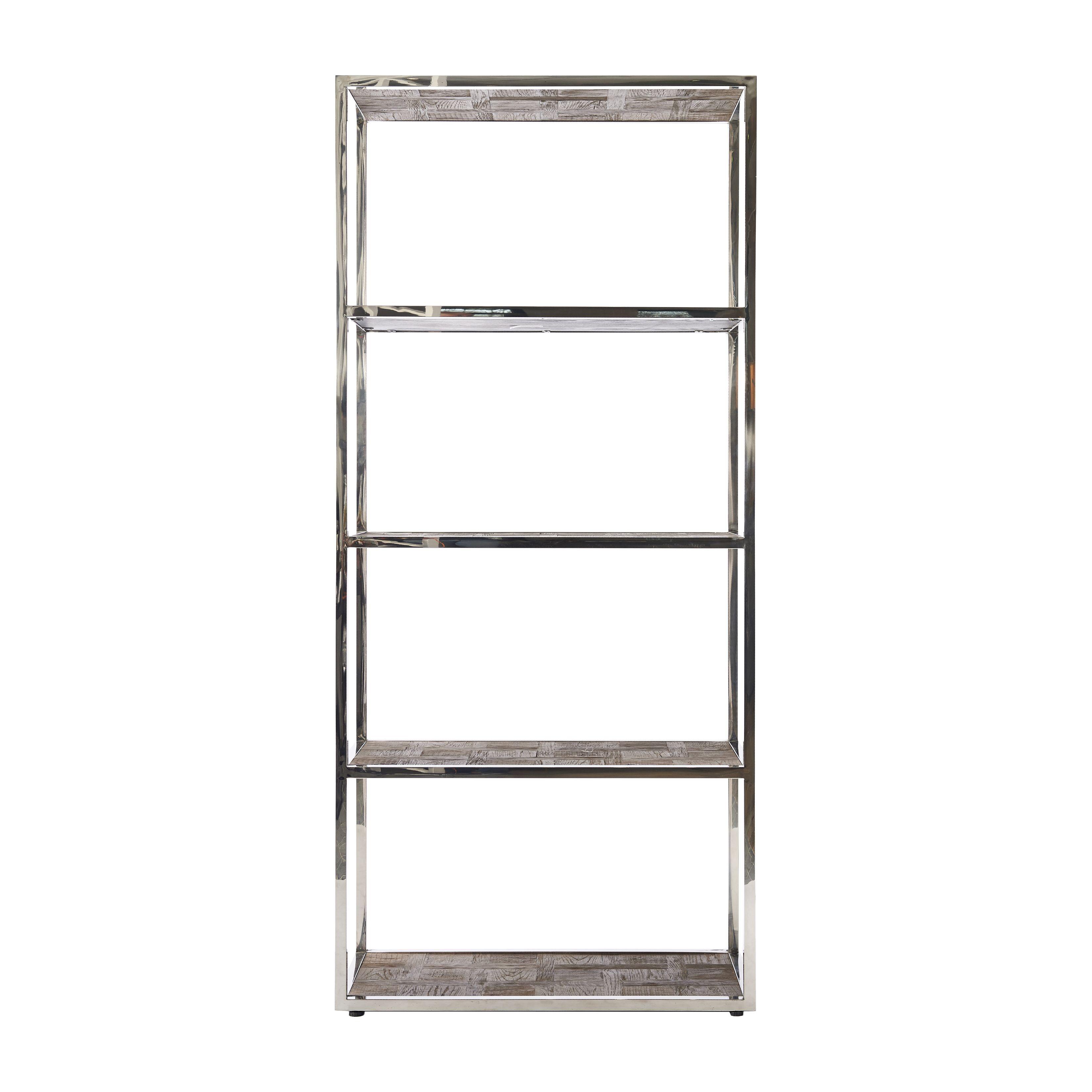 Bleeckerstreet Book Cabinet / Rivièra Maison