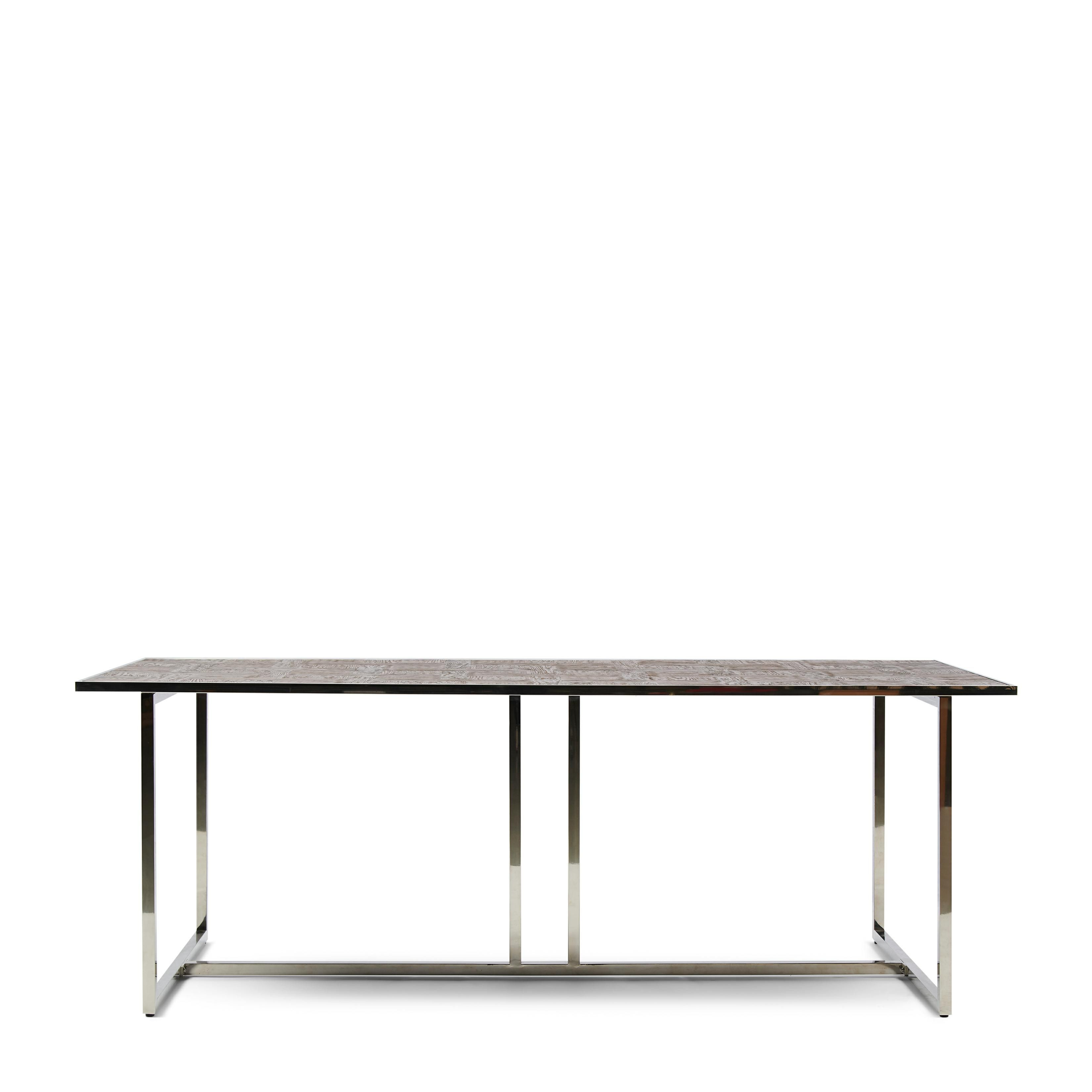 Bleeckerstreet Dining Table 220x90 / Rivièra Maison