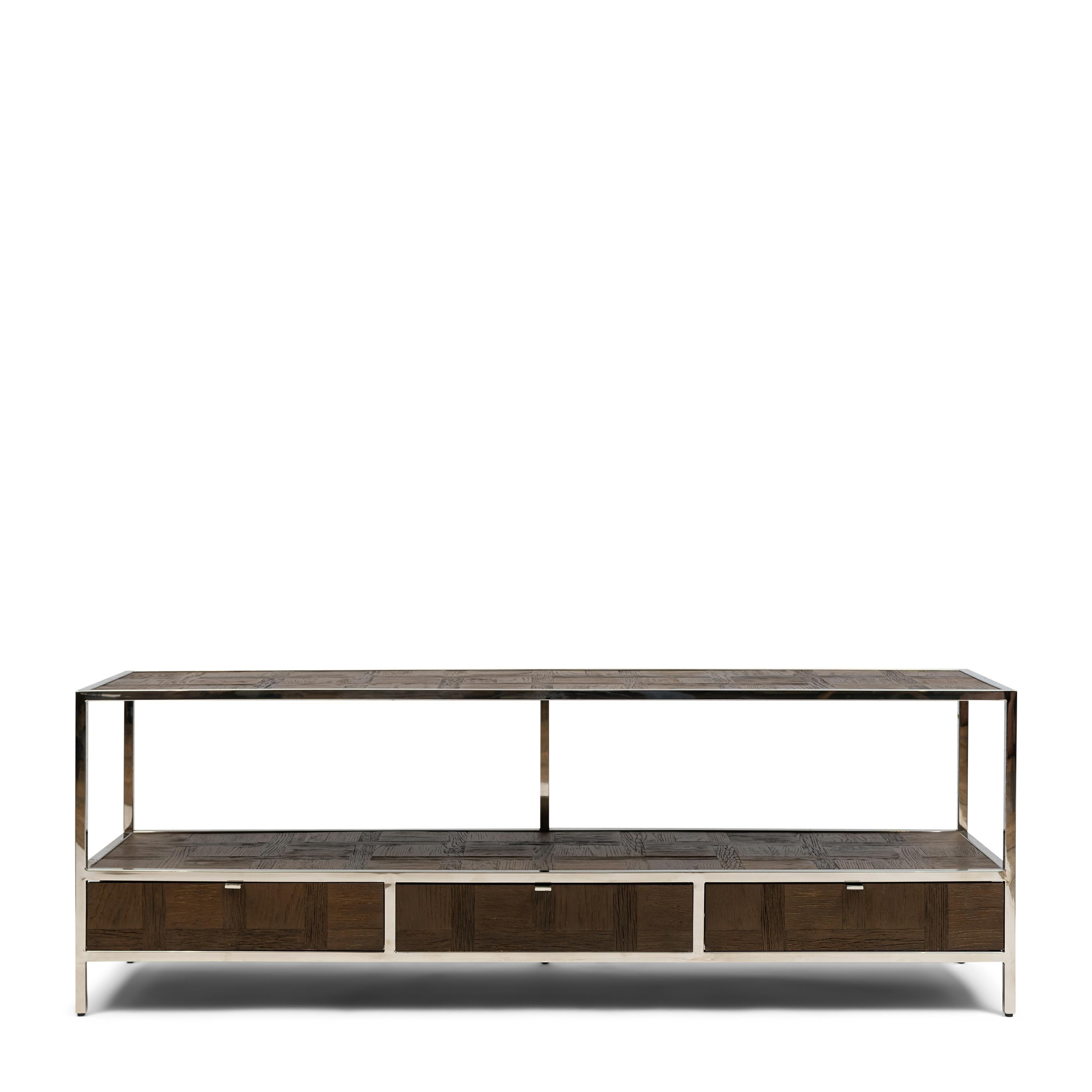 Bleeckerstreet Flatscreen Dresser / Rivièra Maison