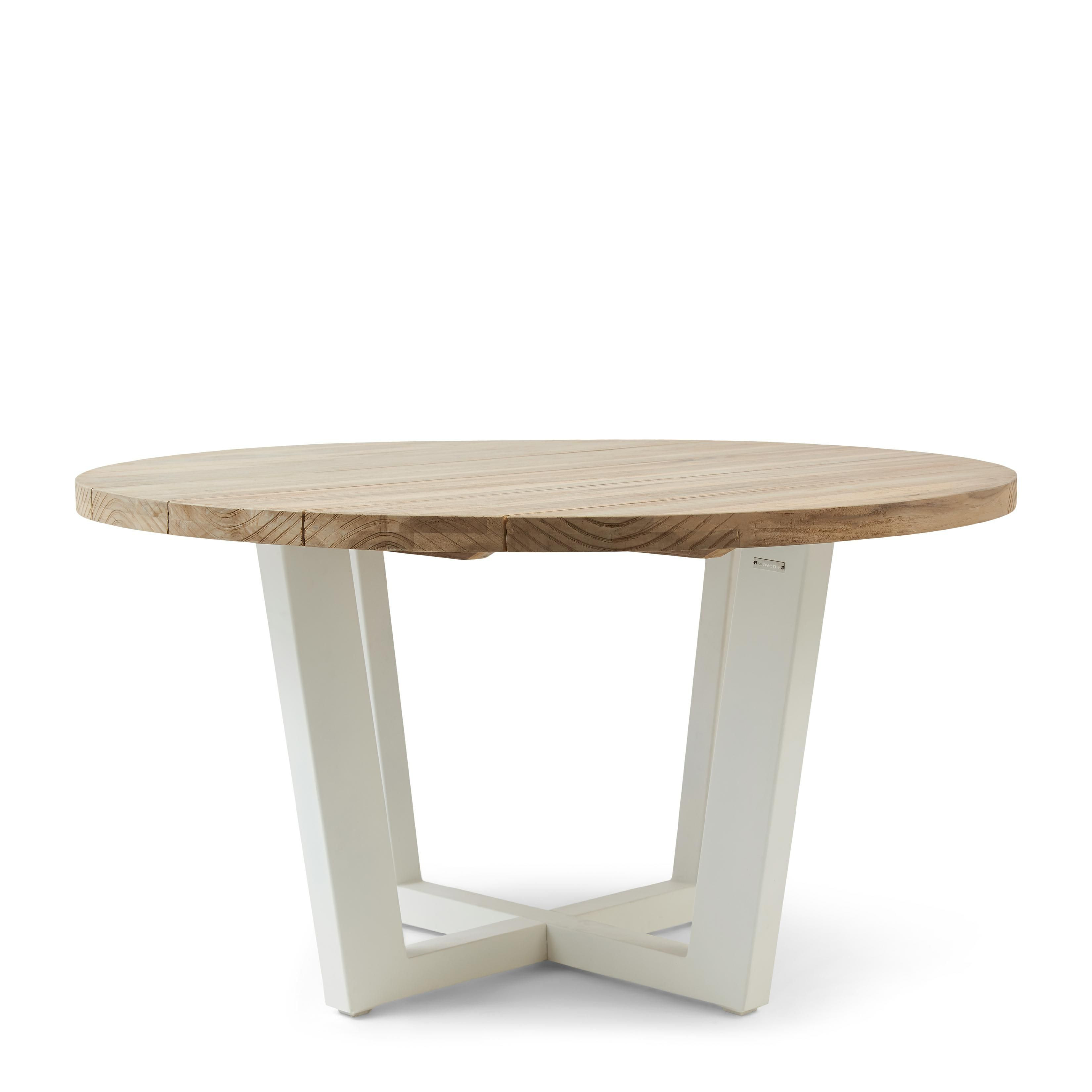 Bondi Beach Dining Table D140 / Rivièra Maison