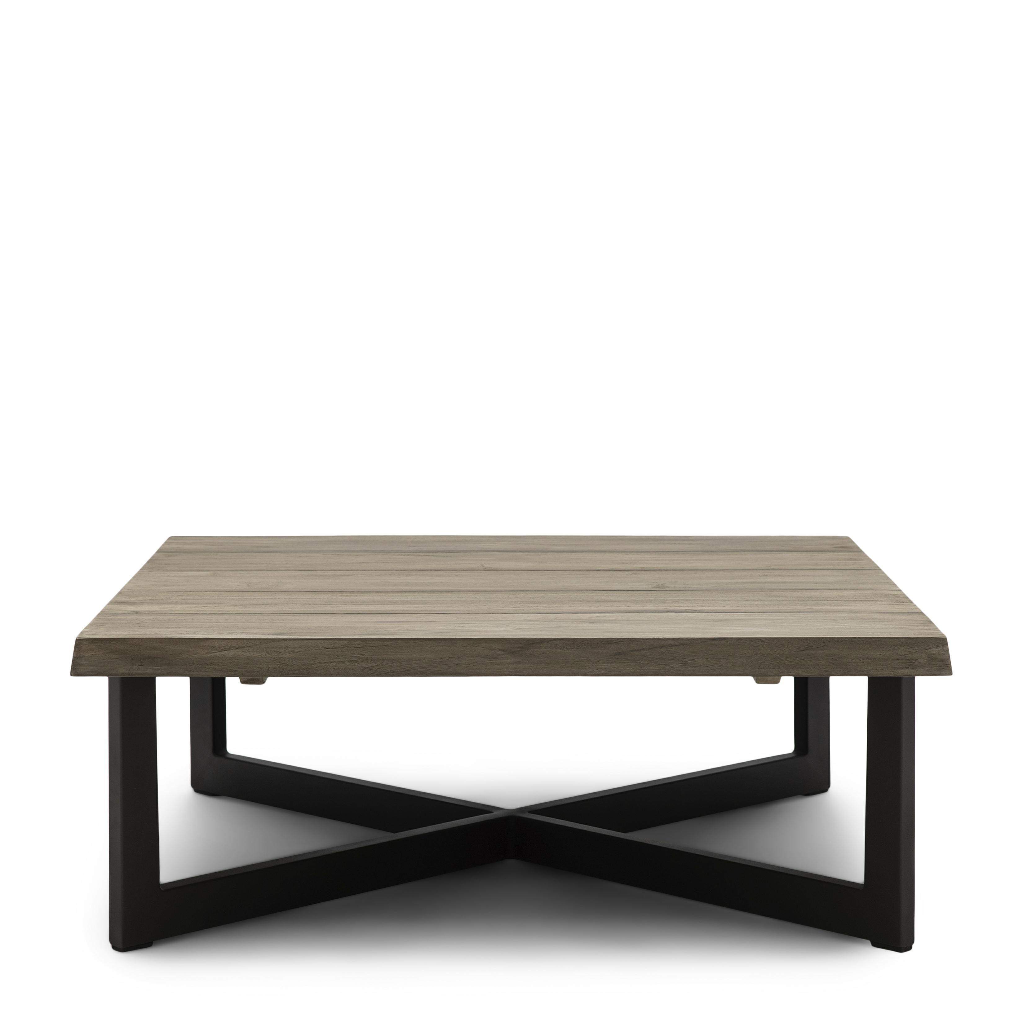 Bondi Beach Outdoor Coffee Table Grey / Rivièra Maison