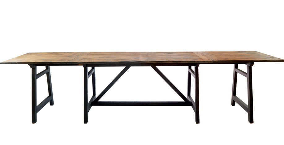 Cala Bassa Dining Table 220x90 / Rivièra Maison