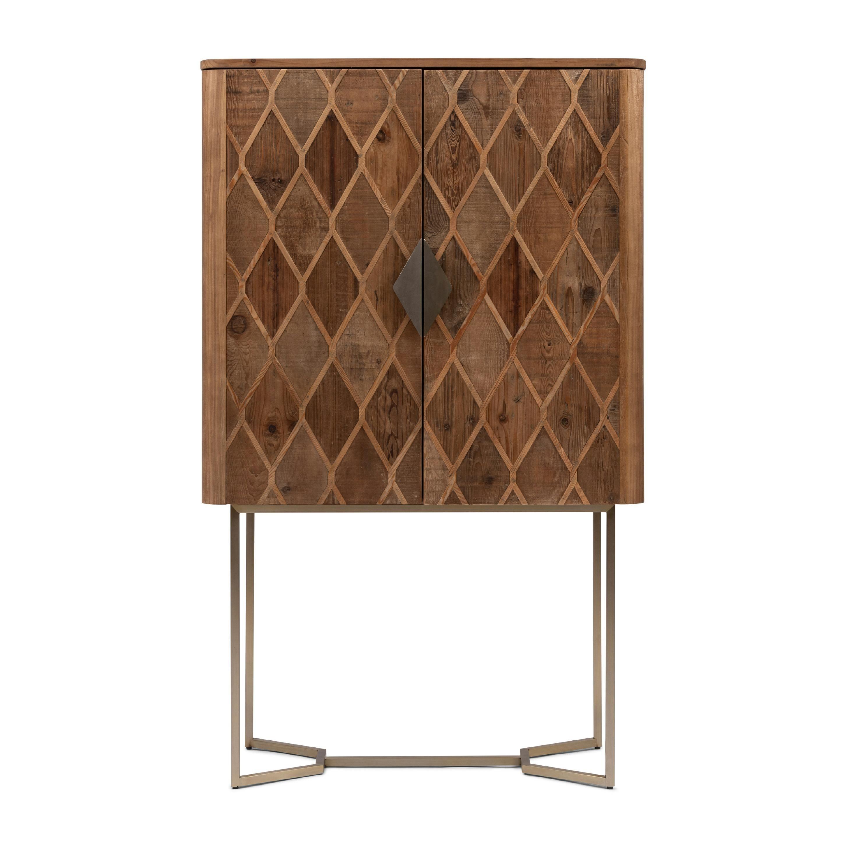 Camarillo Bar Cabinet / Rivièra Maison