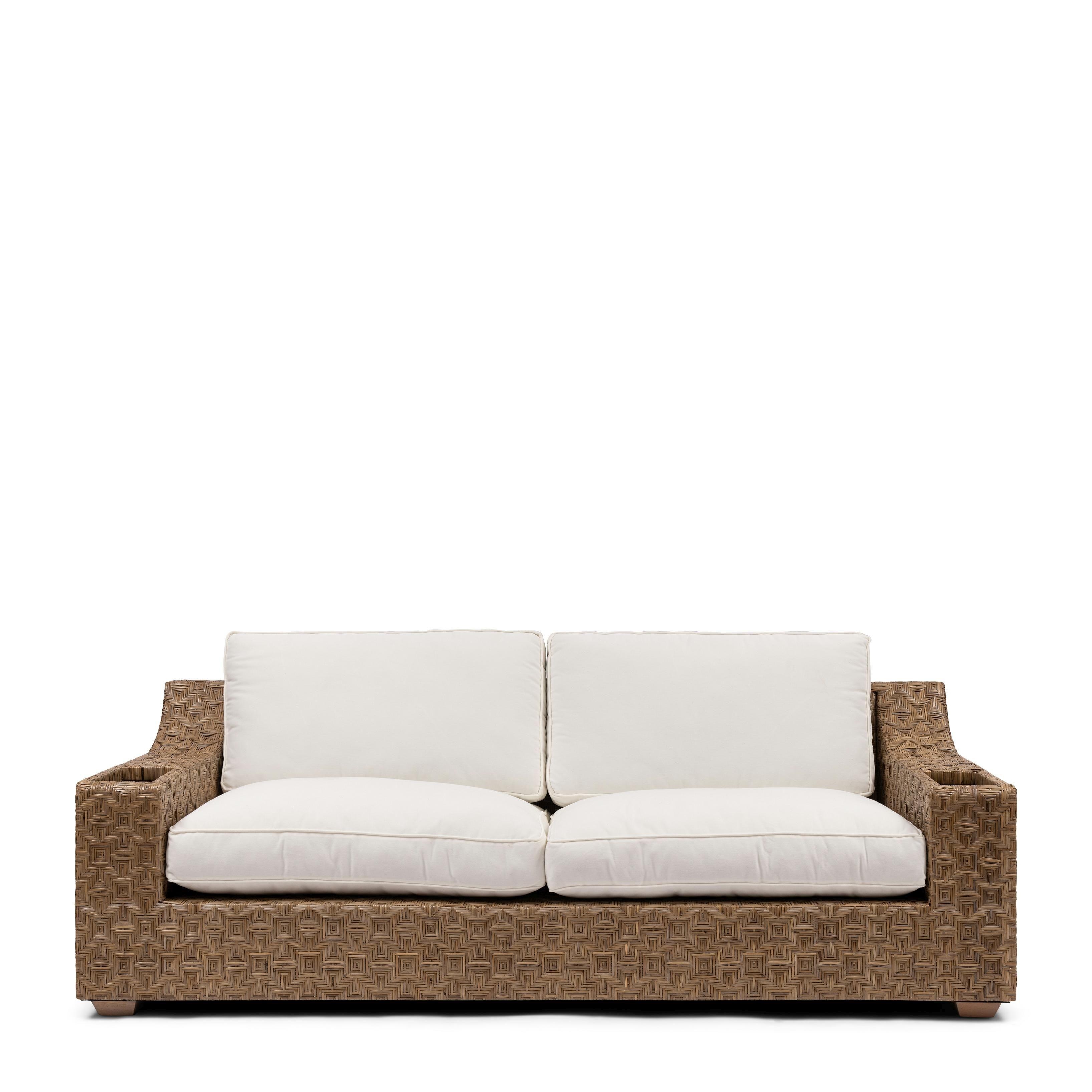 Canggu Sofa 3 Seater / Rivièra Maison