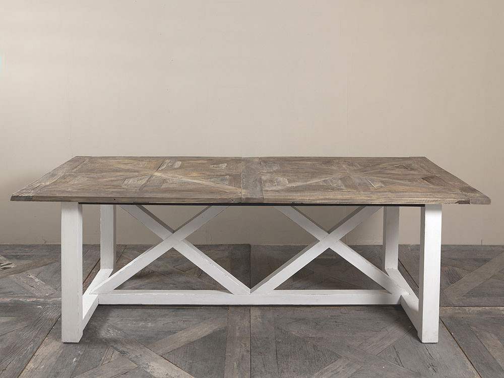 Chateau Chassigny Diningtable 180x90 / Rivièra Maison