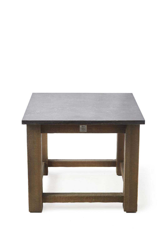 Cresmont End Table, 60x60 cm / Rivièra Maison