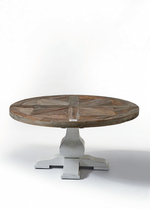 Crossroads Coffee Table / Rivièra Maison-1
