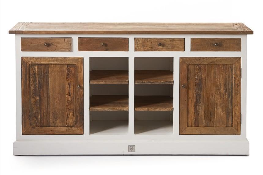 driftwood dressoir rivi ra maison. Black Bedroom Furniture Sets. Home Design Ideas
