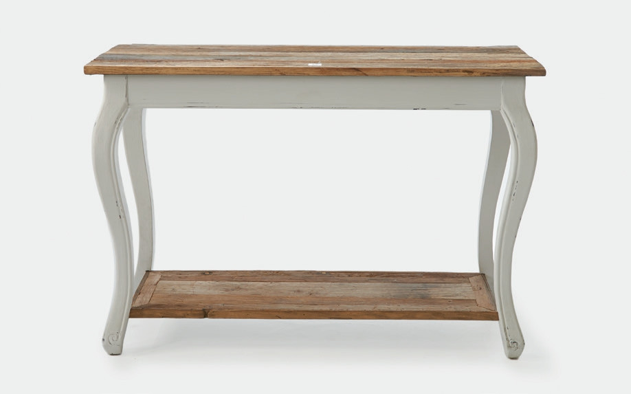 Driftwood Side Table / Rivièra Maison