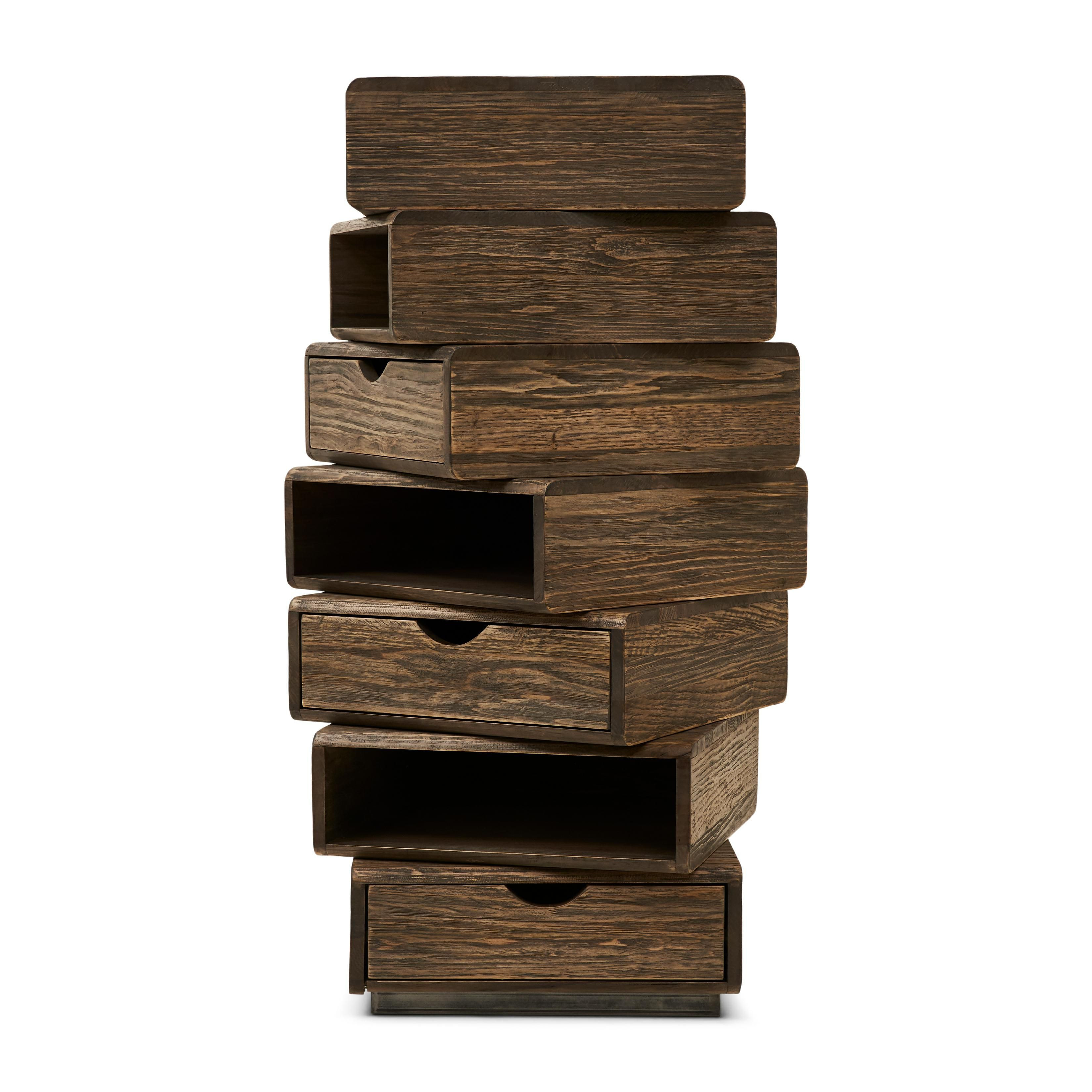 Dylan Chest Of Drawer S/7 / Rivièra Maison