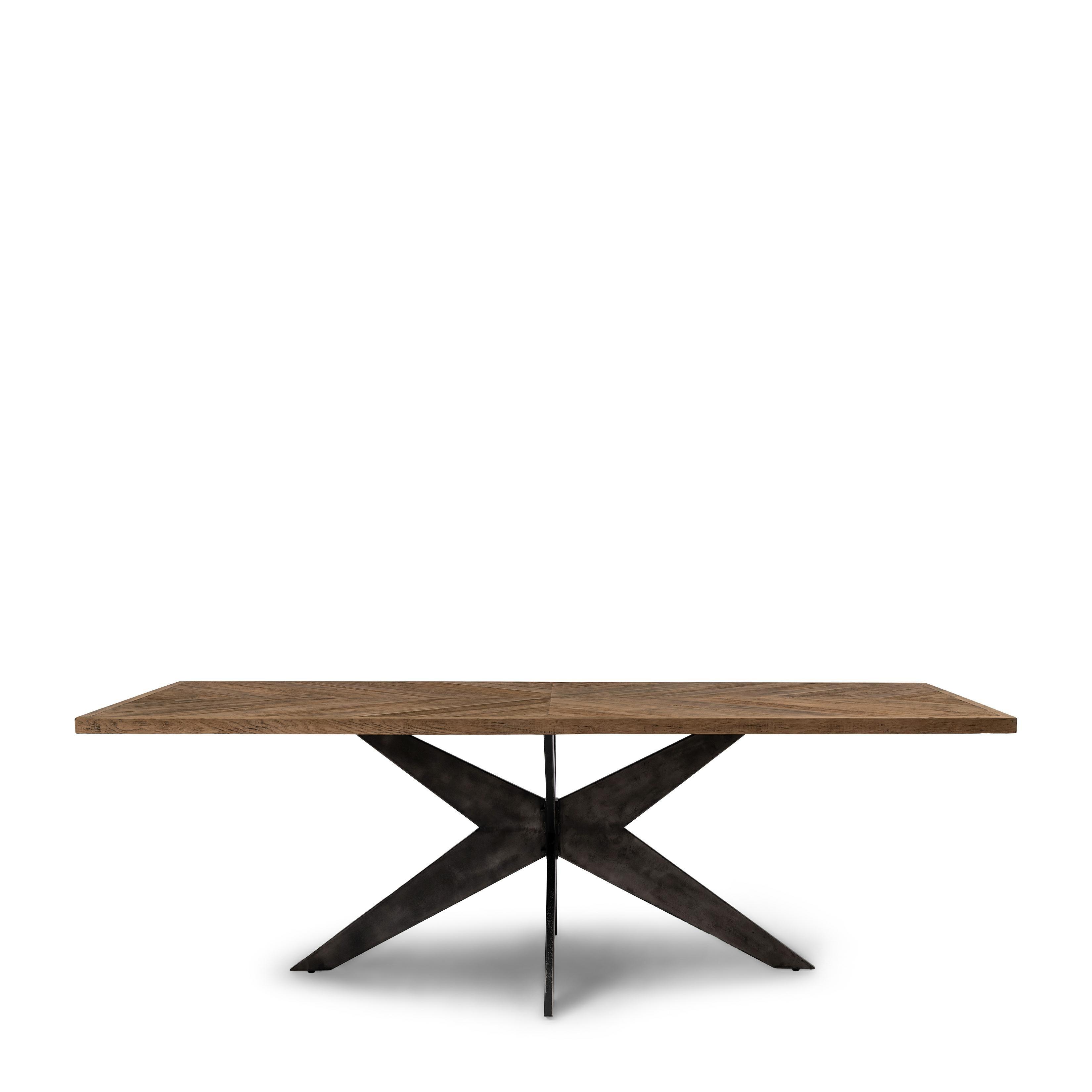 Falcon Crest Dining Table 230X100 / Rivièra Maison