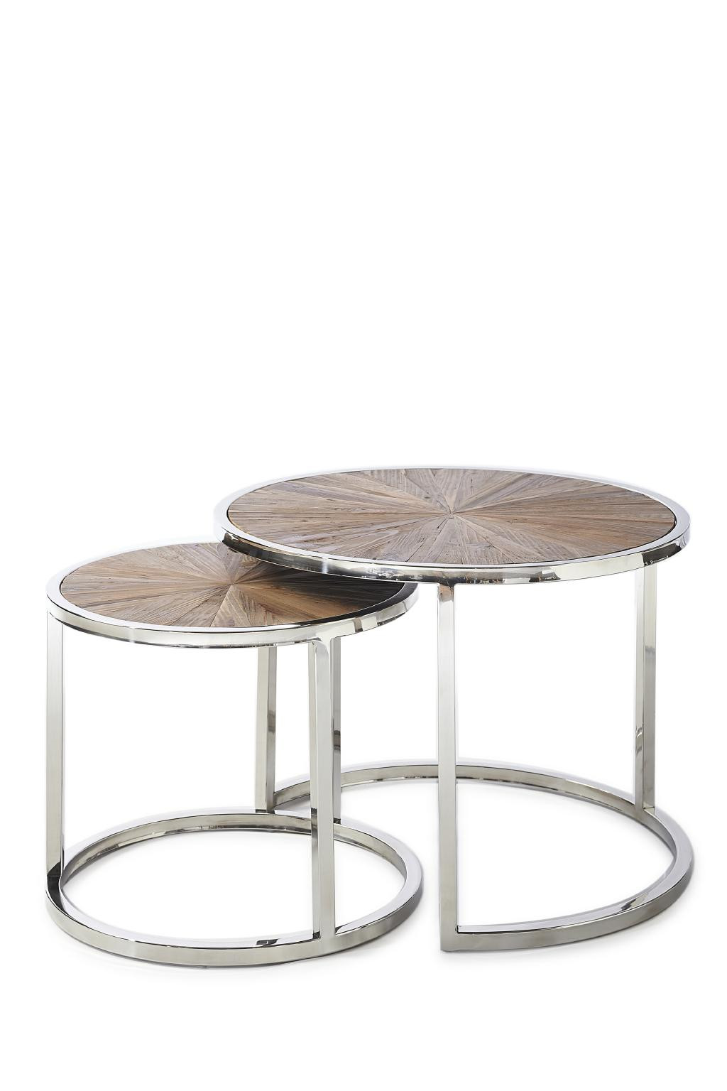 Greenwich Coffee Table set/2 / Rivièra Maison