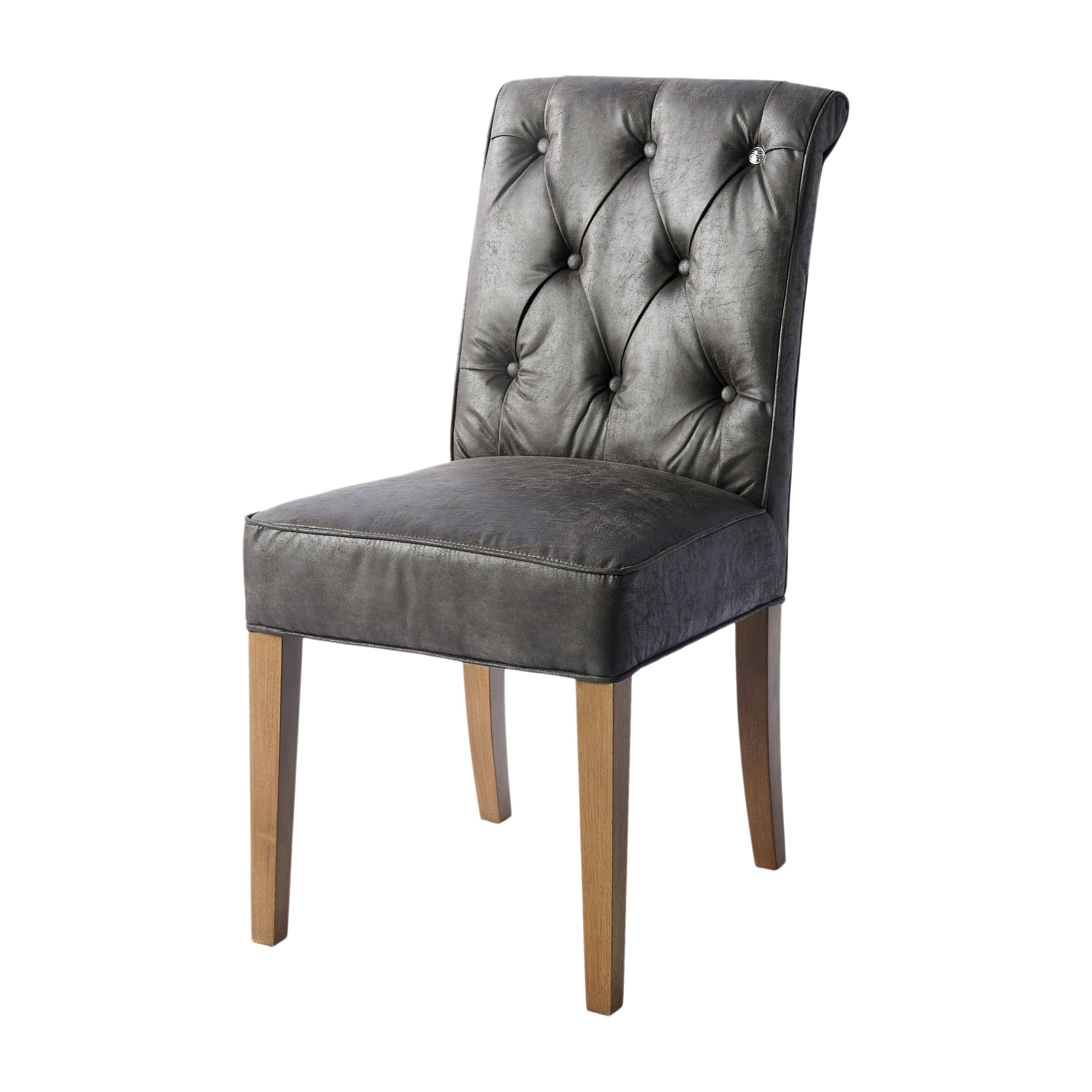 Hampton Classic Dining Chair pellini espresso / Rivièra Maison