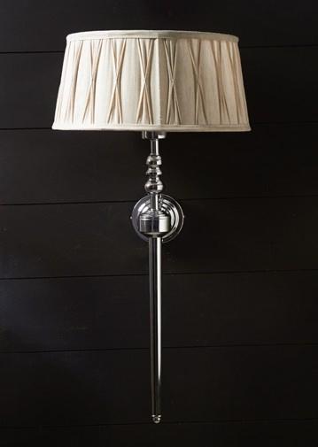 Hotel Wall Lamp / Rivièra Maison