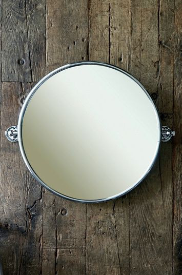 James Port Mirror / Rivièra Maison