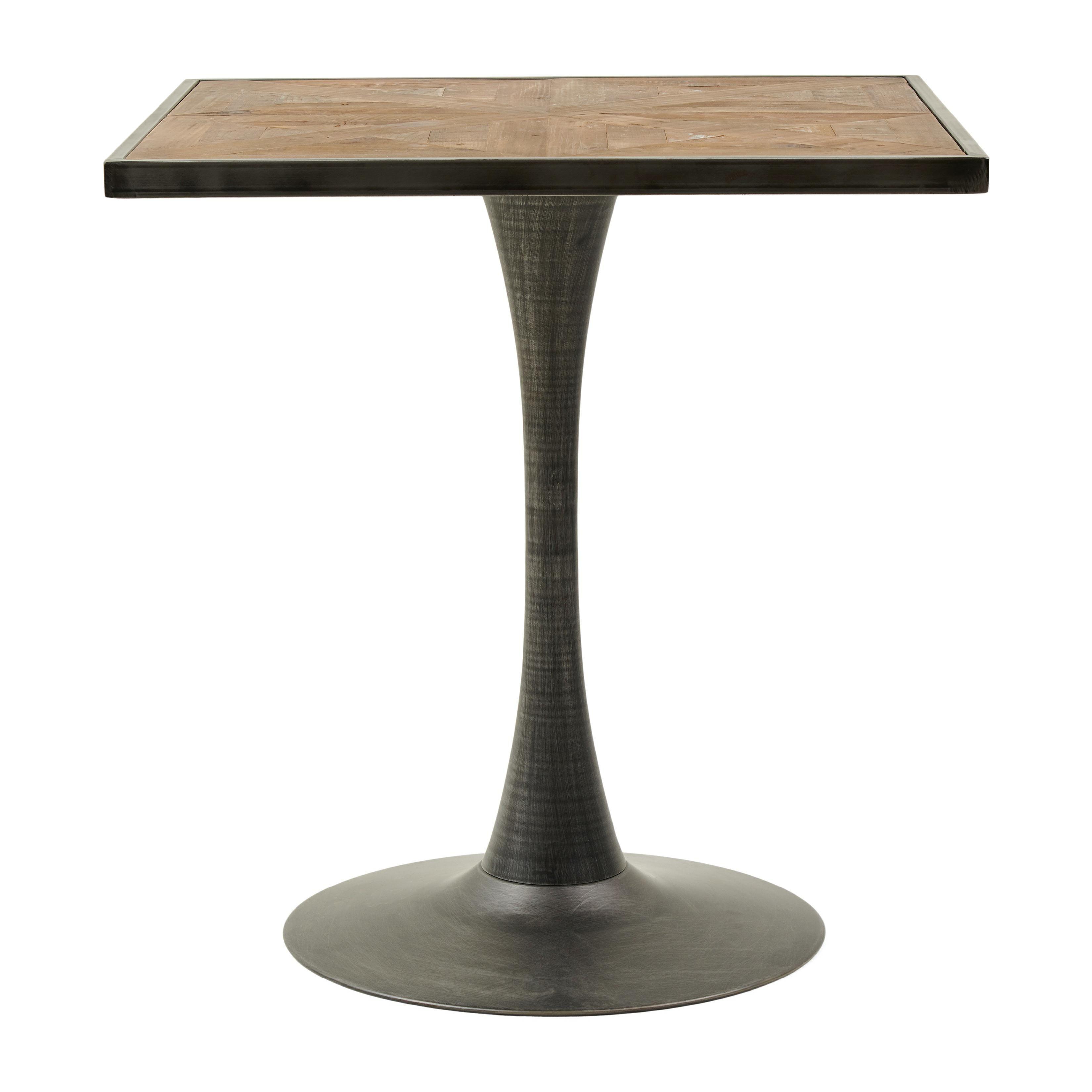 Le Bar Bistro Table 70x70 cm / Rivièra Maison