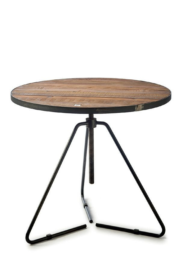 Medfield Coffee Table, 70 cm diameter / Rivièra Maison