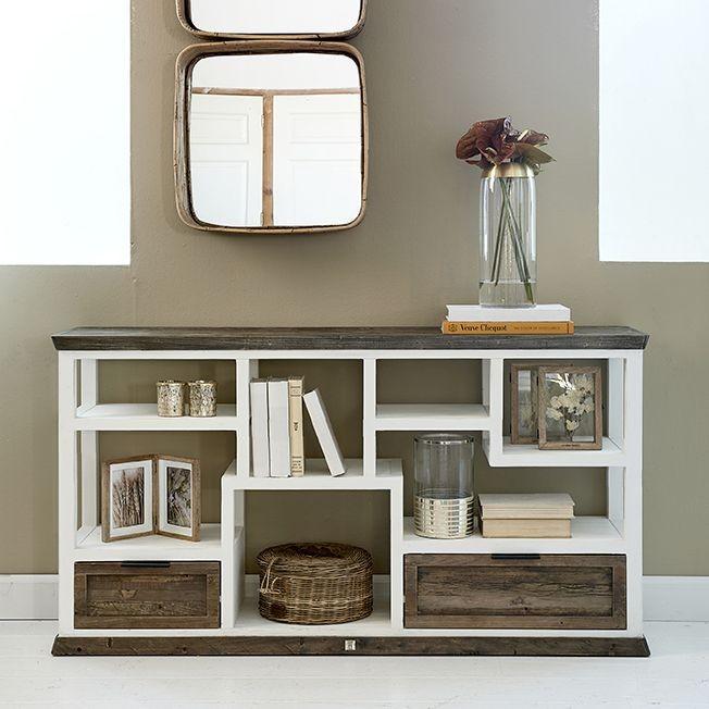 Metropolitan Dresser / Rivièra Maison