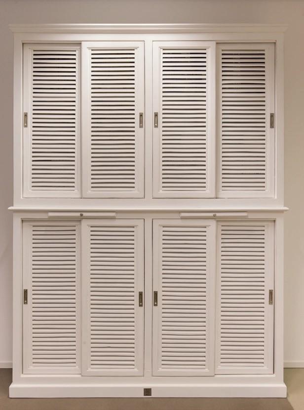 Montpellier Office Cabinet Large / Rivièra Maison