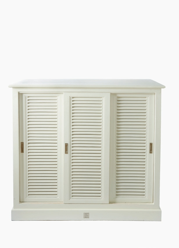 montpellier office island cabinet rivi ra maison. Black Bedroom Furniture Sets. Home Design Ideas