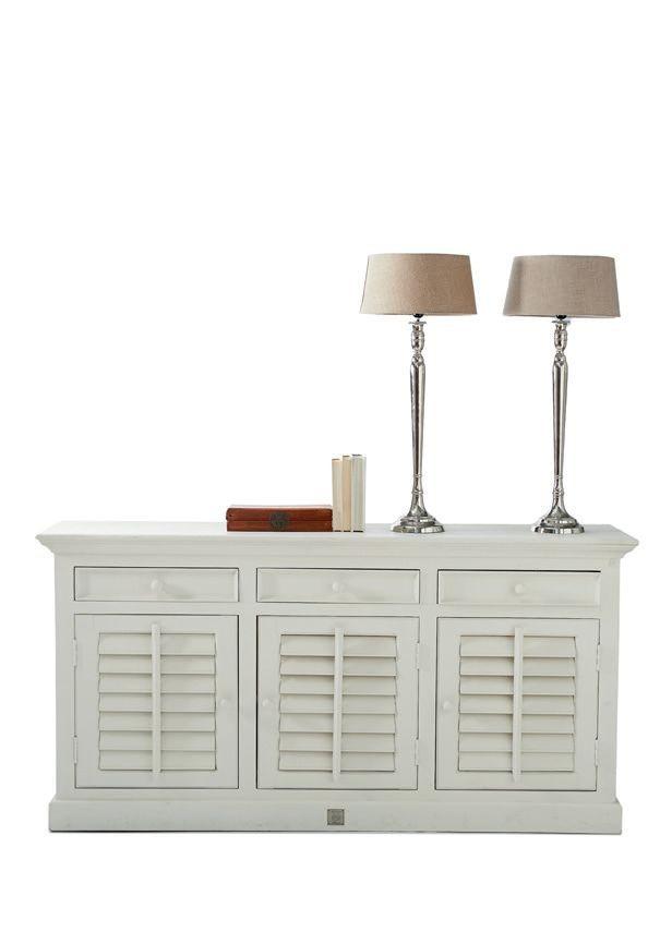 New Orleans Dresser 175 x 45 / Rivièra Maison