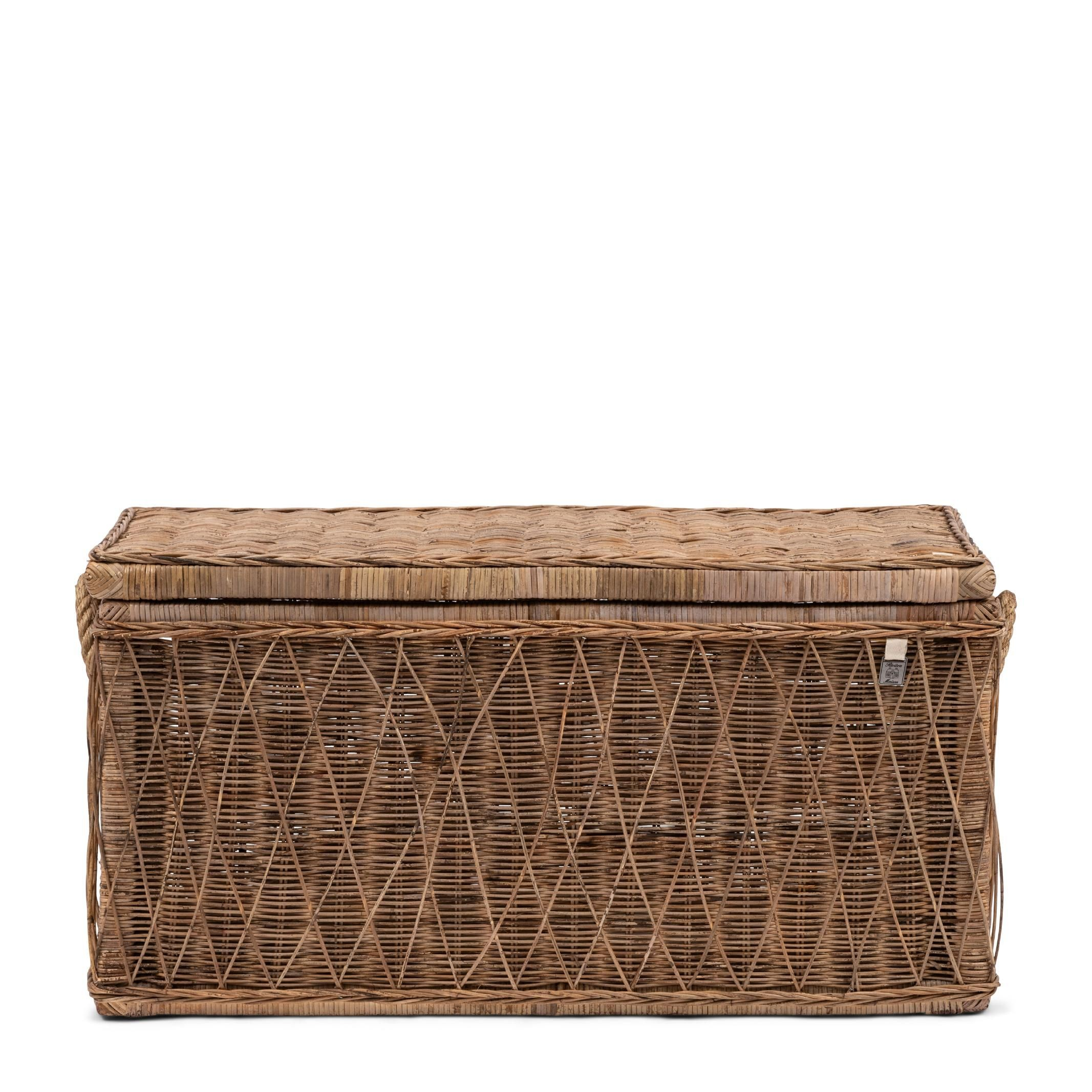 Nusa Dua Trunk Medium / Rivièra Maison