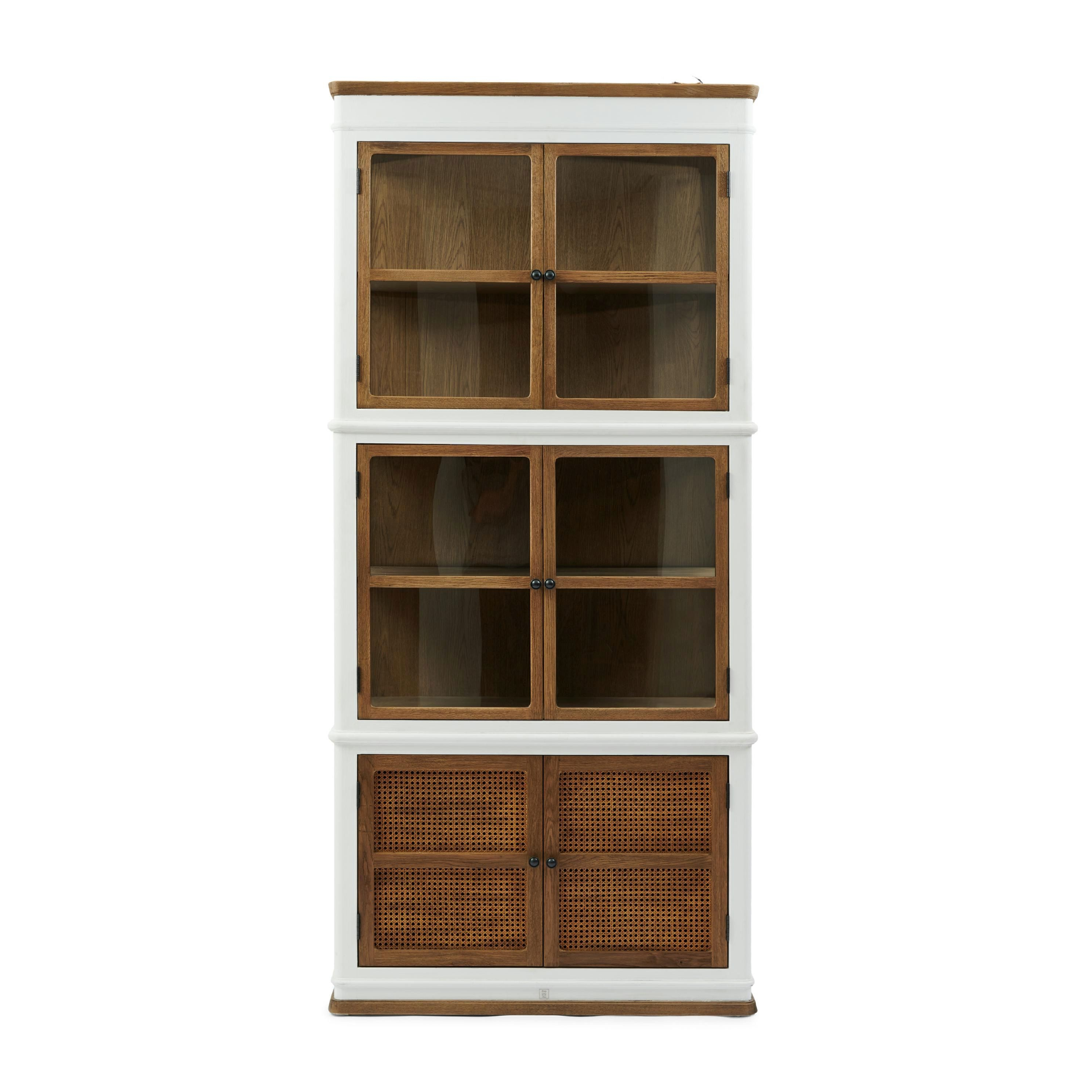 Oxford Library Cabinet Single / Rivièra Maison