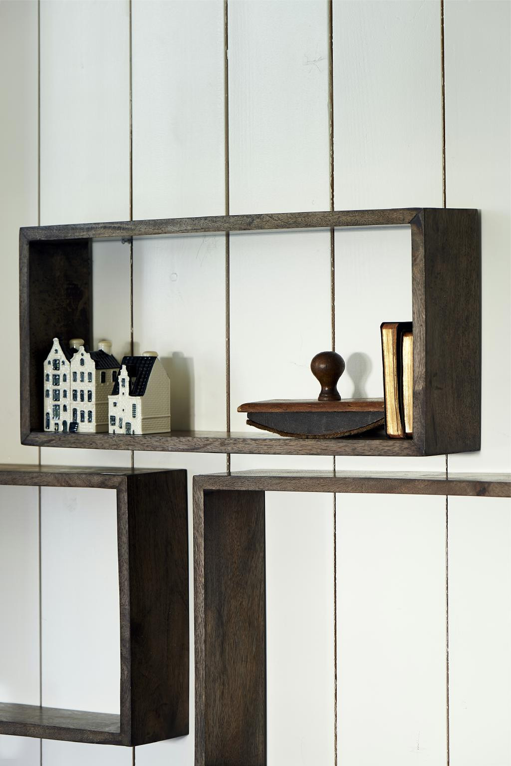 Oxford Wall Shelf M / Rivièra Maison