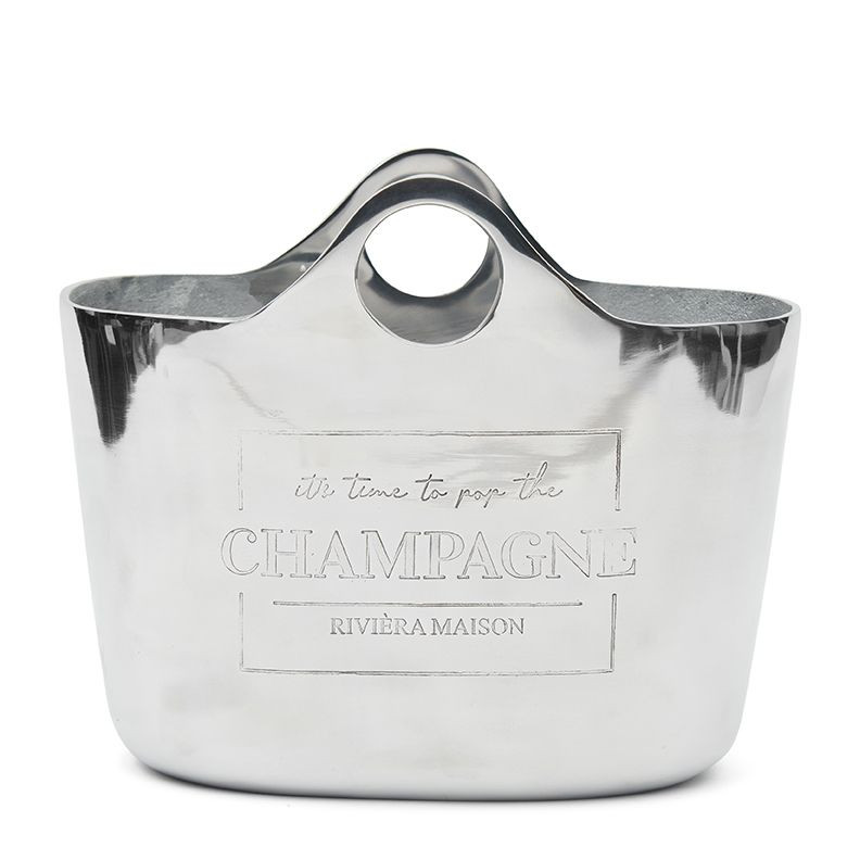 Pop The Champagne Cooler / Rivièra Maison