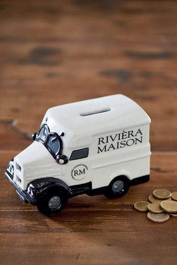 RM Money Transport Savings / Rivièra Maison