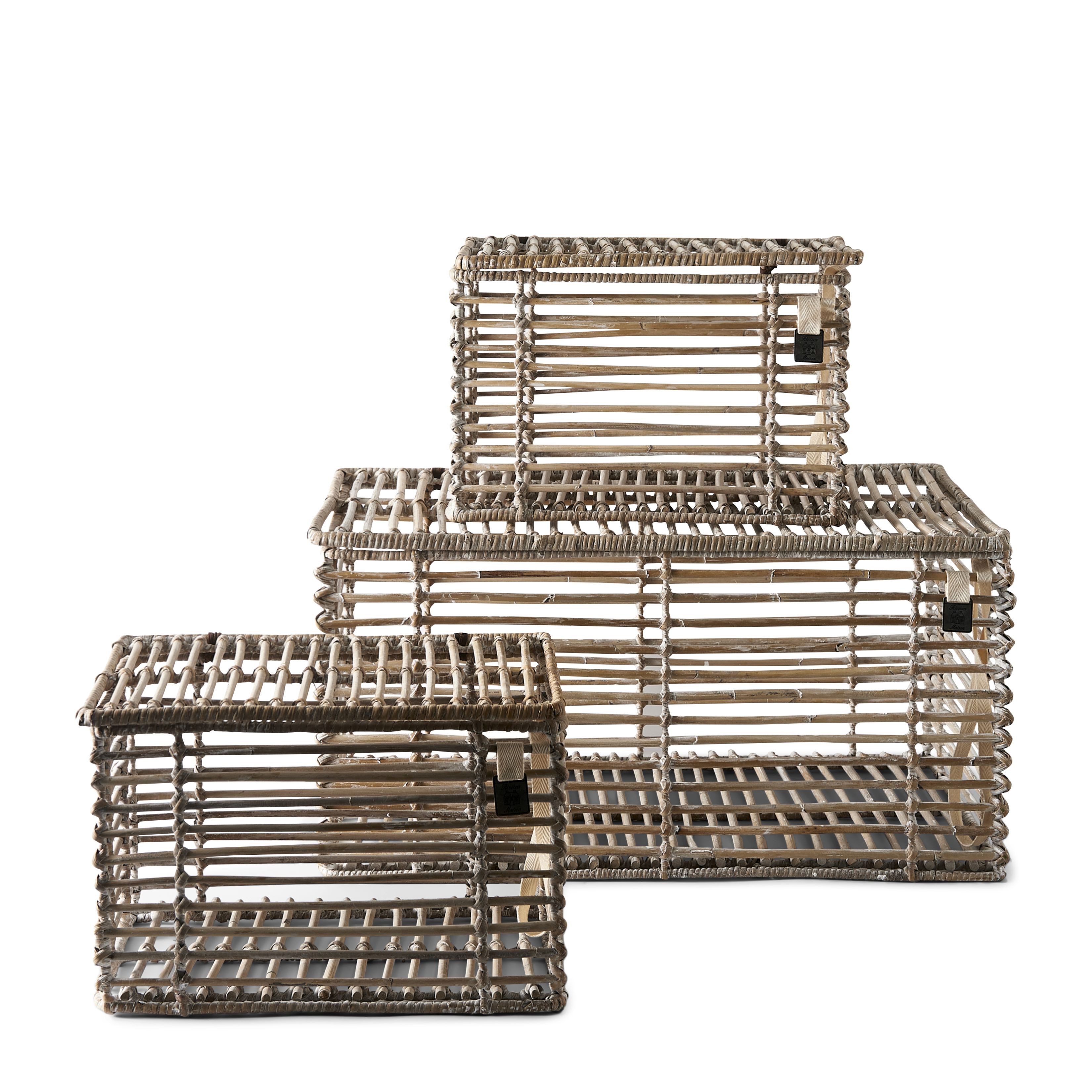 RM Suitcase Basket S 3 / Rivièra Maison