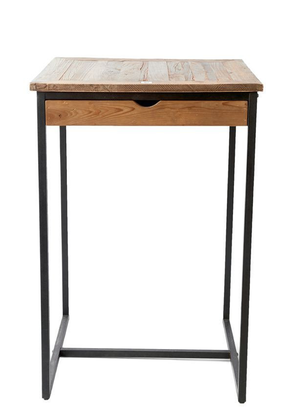 Shelter Island Bar Table 70x70 / Rivièra Maison